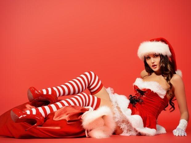Ζώδια και Σεξ: Γίνε το χριστουγεννιάτικο δώρο!