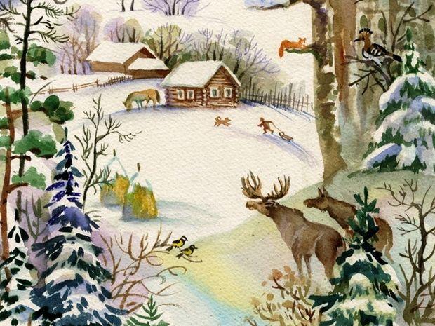Οι τυχερές και όμορφες στιγμές της ημέρας: Τρίτη 9 Δεκεμβρίου