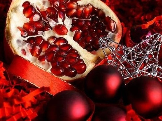 Γιορτινά εδέσματα πλούσια σε θρεπτικά συστατικά