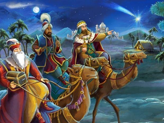 Αστρολογική επικαιρότητα 25/12: Σαν σήμερα γεννήθηκε το Φως και η Ελπίδα του κόσμου!