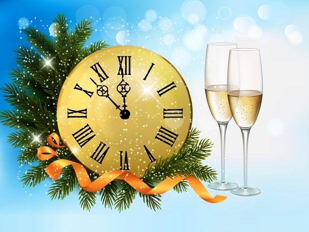 Οι τυχερές και όμορφες στιγμές της ημέρας: Τετάρτη 31 Δεκεμβρίου