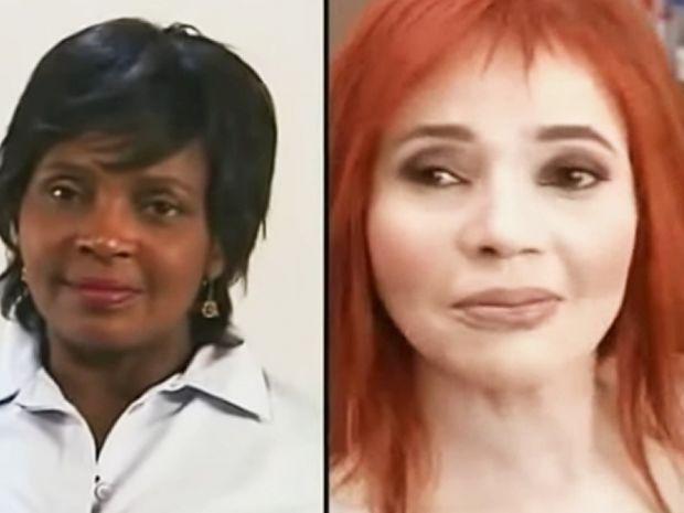 Οικογένεια Αφρικανών μεταμορφώθηκαν σε… λευκούς! (video)