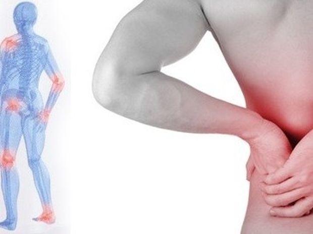 Γιατί πονάνε κόκαλά και μύες όταν αλλάζει ο καιρός;