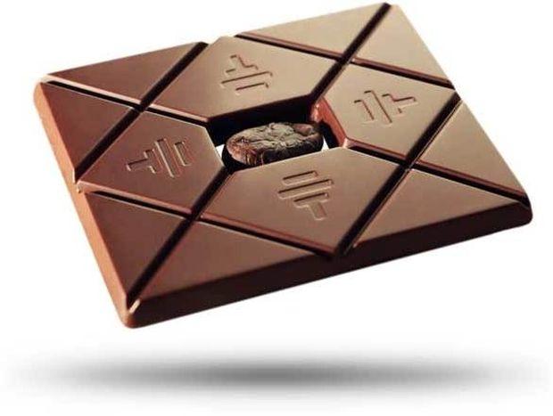 To'ak: Η πιο ακριβή σοκολάτα του κόσμου!