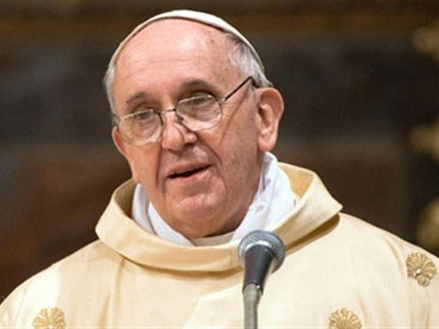 Αστρολογική επικαιρότητα 17/1: Πάπας Φραγκίσκος - Και στην ελευθερία έκφρασης υπάρχουν κάποια όρια