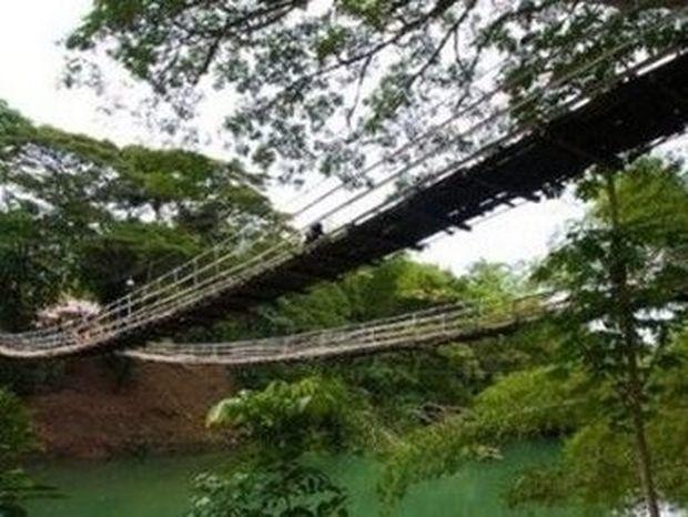 Διασχίζουμε τις 5 πιο τρομακτικές γέφυρες του κόσμου