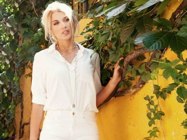 Ζώδια και αστέρια: Η Κωνσταντίνα Σπυροπούλου και το τρυφερό μήνυμα στο instagram