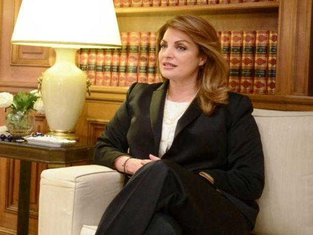 Άντζελα Γκερέκου: Η Κριός μια από τους μεγάλους χαμένους των εκλογών