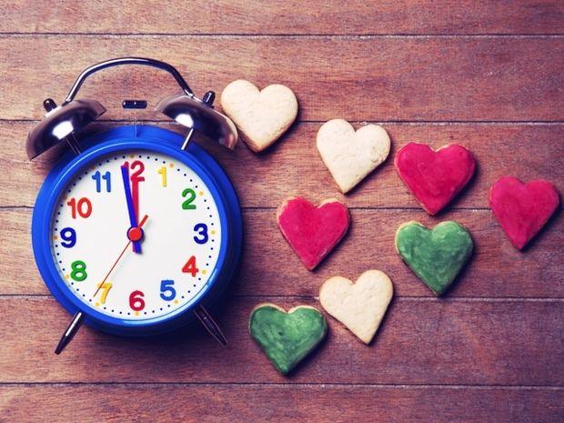 Οι τυχερές και όμορφες στιγμές της ημέρας: Σάββατο 14 Φεβρουαρίου