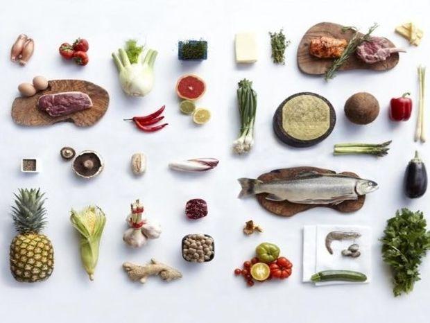 Οι 10 πιο ισχυρές τροφές που πρέπει να τρώμε