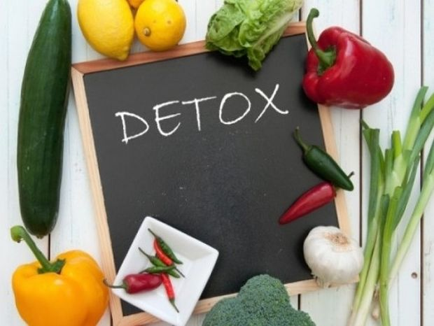 Δίαιτες αποτοξίνωσης - Πόσο αποτελεσματικές είναι;