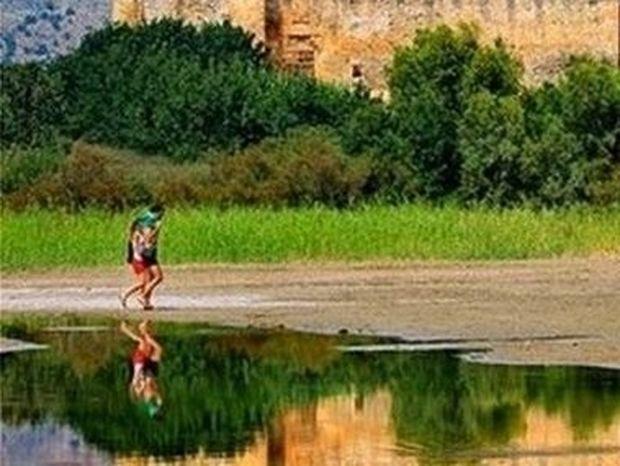 Δείτε τα 15 πιο παράξενα και μυστικιστικά μέρη της Ελλάδας (Photos)