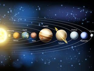 Γενέθλιος χάρτης: Τι δηλώνουν οι πλανήτες μέσα σε αυτόν;
