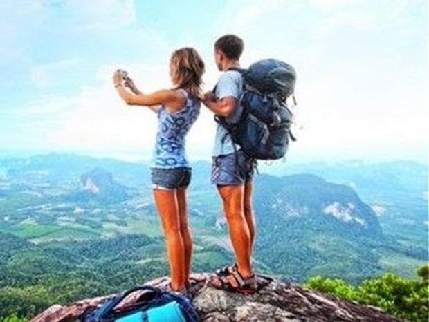17 Σημάδια που δείχνουν ότι είστε «εθισμένοι» στα ταξίδια