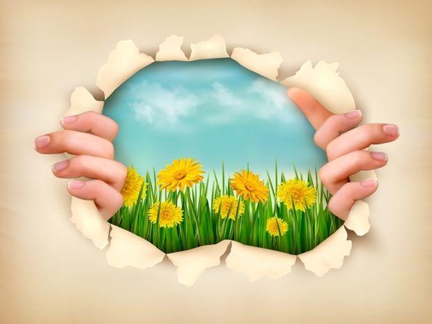Οι τυχερές και όμορφες στιγμές της ημέρας: Παρασκευή 20 Μαρτίου