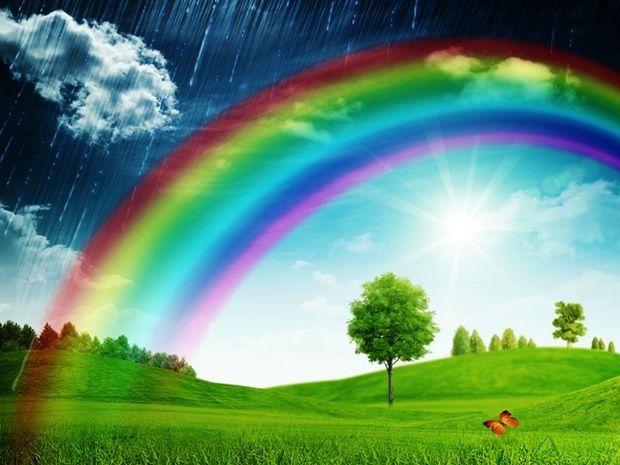 Οι τυχερές και όμορφες στιγμές της ημέρας: Πέμπτη 26 Μαρτίου