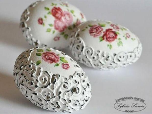 Πρωτότυπες ιδέες για να δημιουργήσετε τα πιο όμορφα Πασχαλινά αβγά που φτιάξατε ποτέ!