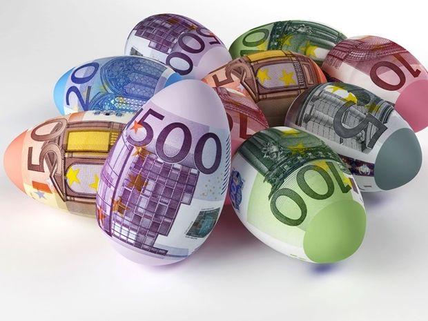 Οικονομικές προβλέψεις, από 9 έως 12 Απριλίου