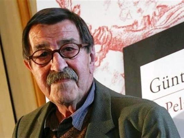 Γκύντερ Γκρας: To τέλος του αξιόλογου Ζυγού νομπελίστα