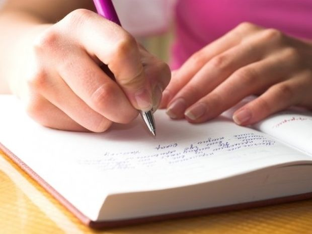 Hμερολόγιο άγχους: Τι είναι και γιατί πρέπει να το κρατάτε