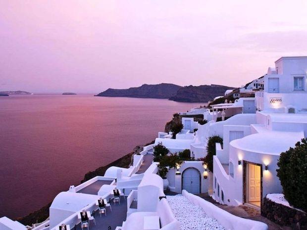 Αστρολογική επικαιρότητα 25/4: Τρία ελληνικά νησιά στα 10 καλύτερα της Ευρώπης