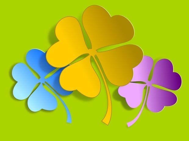 Οι τυχερές και όμορφες στιγμές της ημέρας: Τρίτη 28 Απριλίου