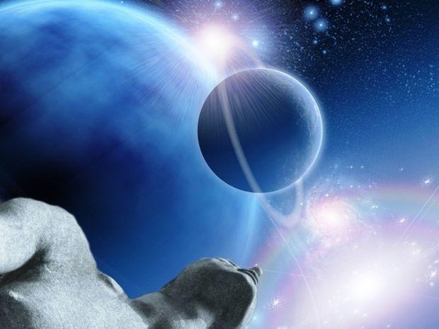 Οι πλανήτες δείχνουν το δρόμο για την πνευματική νοημοσύνη
