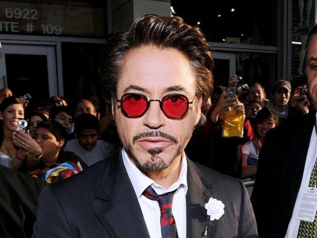 Ζώδια και Αστέρια: Ο Κριός, Robert Downey Jr, ξεσπάθωσε on air