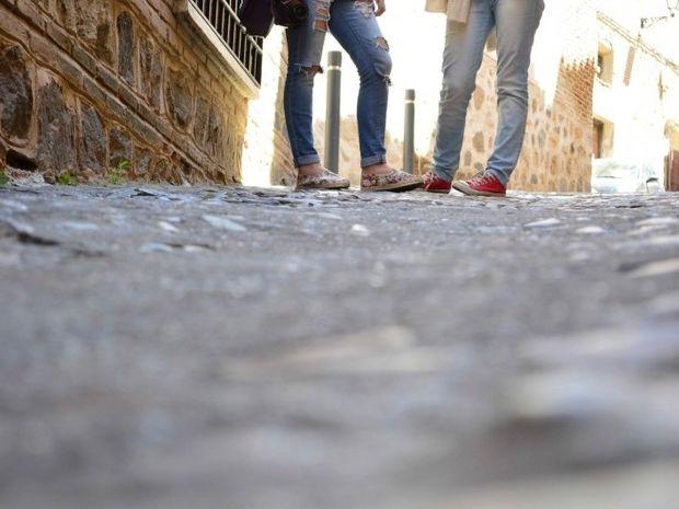 Μια ανοιξιάτικη βόλτα στους δρόμους της Μαδρίτης : Θα μας ακολουθήσετε; (PHOTOS)