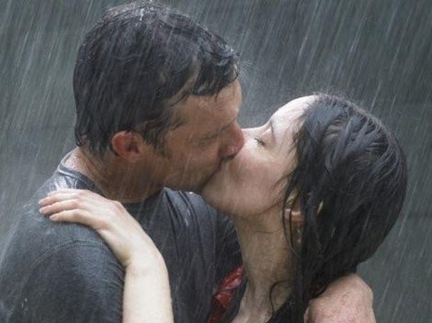 Έρωτας: Τι καταλαβαίνεις από ένα γαλλικό φιλί