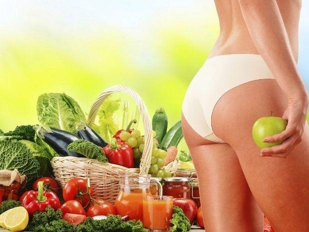 Αντιμετωπίστε την κυτταρίτιδα από μέσα με τα φυσικά συστατικά της διατροφής