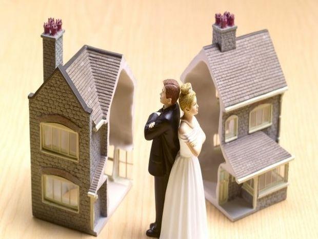 Καλύτερα να έχει περάσει ο έρωτας όταν παντρευτείτε!