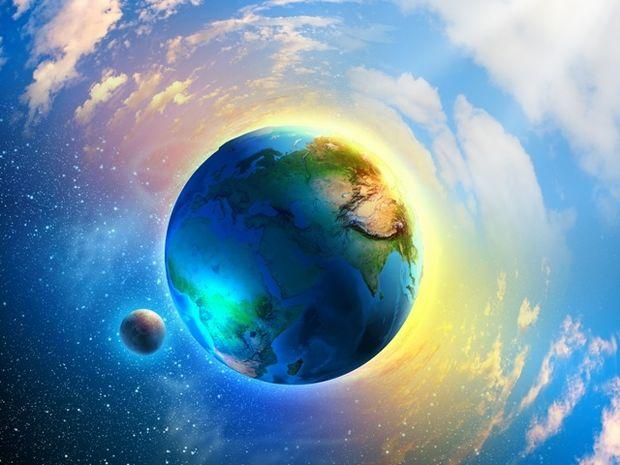Πλανητικό σκηνικό Ιουνίου 2015