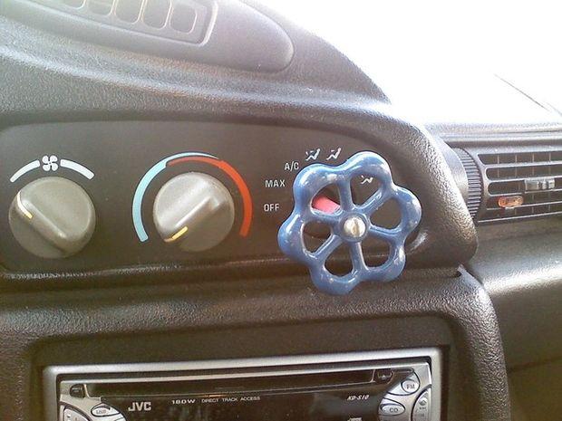 Οι πιο τρελές πατέντες σε αυτοκίνητα που έχετε δει!