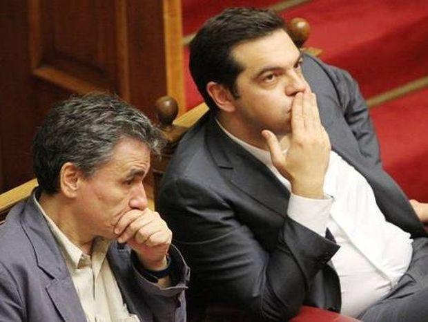Ποιο το μέλλον της κυβέρνησης Τσίπρα μετά τη ψήφιση των μέτρων - Πάμε σε εκλογές;