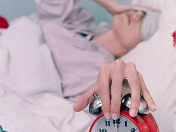 Πώς οι συνθήκες ύπνου σχετίζονται με καρκίνο;