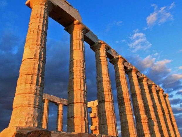 Το βίντεο που πρέπει να δούμε όλοι! 12 λεπτά γεμάτα με την Ελλάδα μας!
