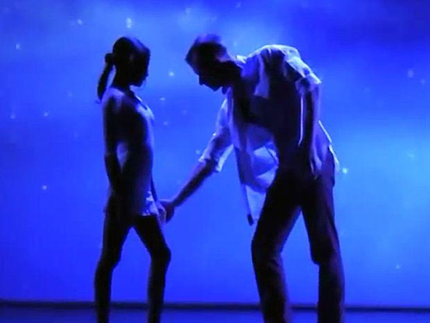 Ίσως το ωραιότερο χορευτικό που έχετε δει! Οι κινήσεις τους θα σας καθηλώσουν!