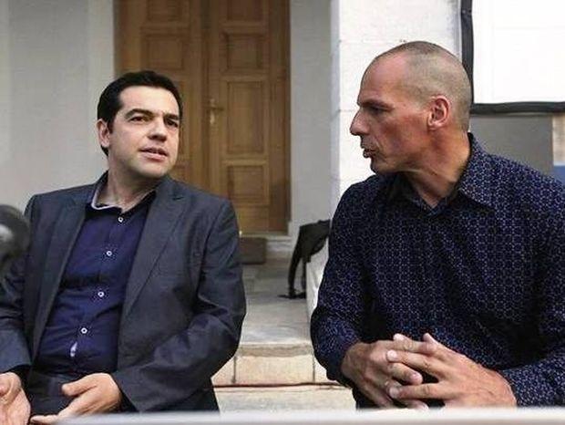Καλοκαιρινές διακοπές για Αλέξη Τσίπρα και Γιάνη Βαρουφάκη - Πώς θα περάσουν;