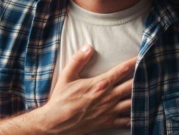 Καρδιακή Προσβολή: 10 συμπτώματα που εμφανίζονται 30 ημέρες πριν