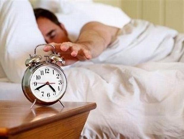 Ξυπνάς με νεύρα; 7 εύκολοι τρόποι να έχεις καλή διάθεση