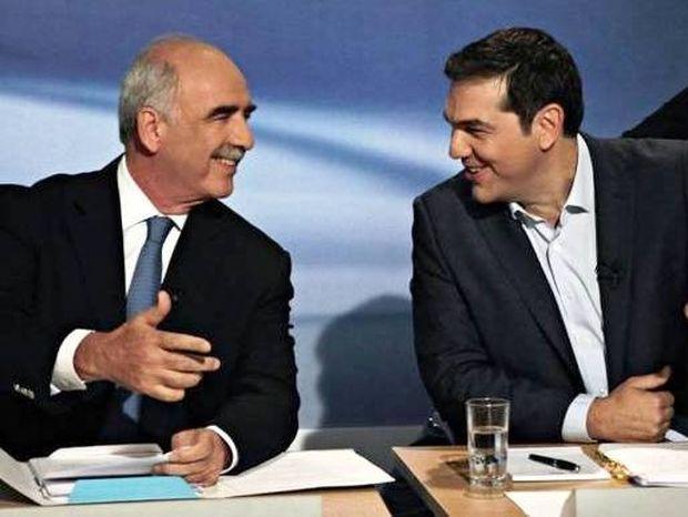 Εκλογές 2015: Σήμερα η μεγάλη μονομαχία - Τι δείχνουν τα άστρα για το αποψινό debate