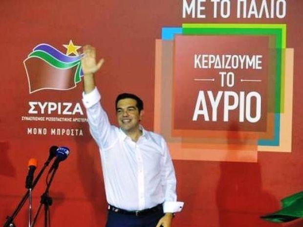 Εκλογές 2015: Σήμερα ορκίζεται ο Αλέξης Τσίπρας - Ποιες οι προτεραιότητές του;
