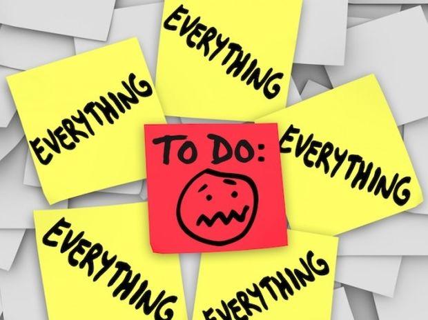 Άγχος: Οι σωστοί και οι λάθος τρόποι αντιμετώπισης