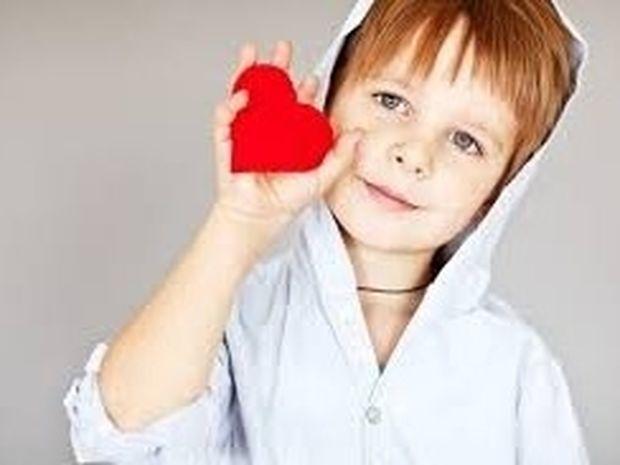Πώς θα προστατέψετε την καρδιά του παιδιού σας