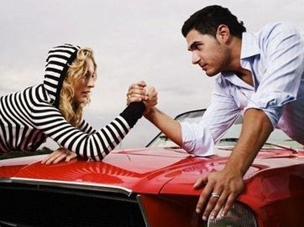 Τα «καψόνια» που μια γυναίκα κάνει στον άνδρα της