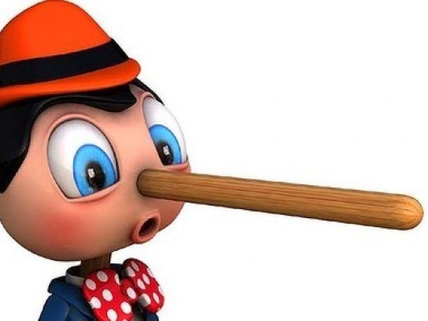 Τα 9 σημάδια ότι κάποιος σου είπε ψέματα