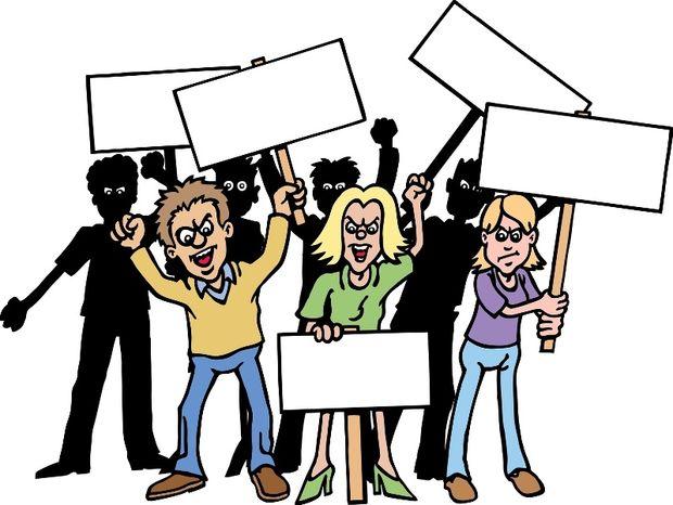 Γενική απεργία σήμερα! Ποιο σύνθημα φωνάζει το κάθε ζώδιο;