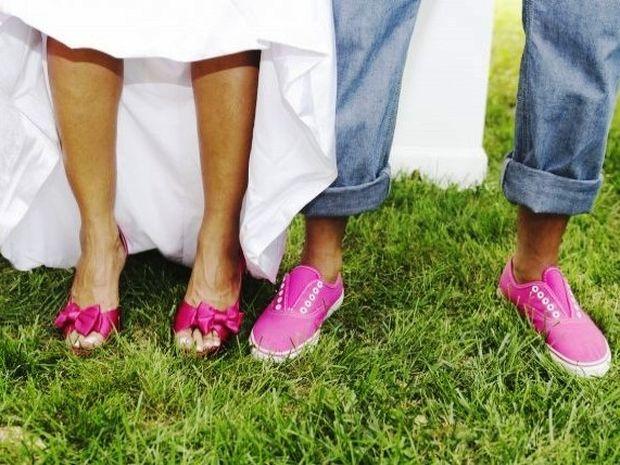 Ποια είναι η ιδανική ηλικία γάμου για άνδρες - γυναίκες