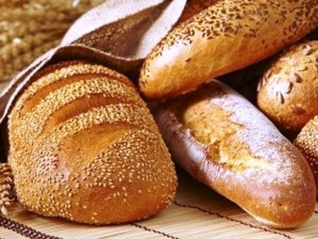 Ψωμί με λιγότερο αλάτι